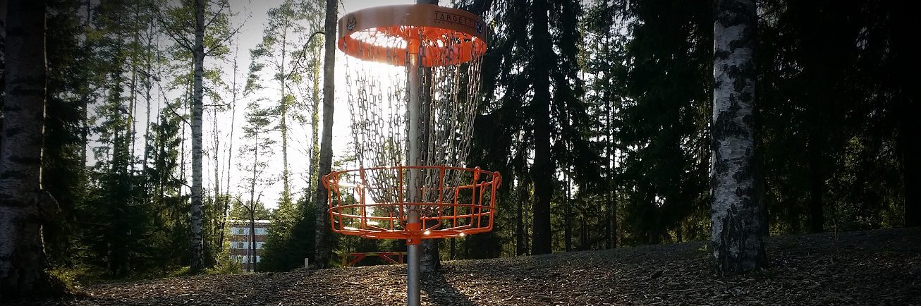 Disc Golf Club Provinssi
